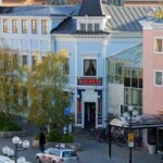 Comfort Hotell Winn i Umeå