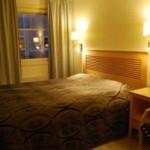 OK Hotell i Umeå